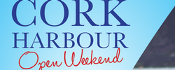 Cork Harbour Open Weekend 2013 Program Announced