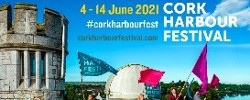 Cork Harbour Festival 2021 launches with events on water, on land and on your screen