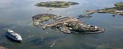Port of Cork Photography Competition Focuses on Port and Cork Harbour