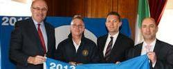 ROYAL CORK YACHT CLUB BECOMES FIRST YACHT CLUB TO BE AWARDED BLUE FLAG