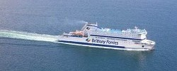 Brittany Ferries Introduces Three New Freight Only Services From Ireland to France