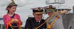 Cork Harbour Open Day Announced