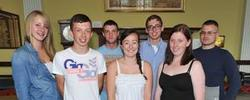 PRESS RELEASE: A Sailing Trip of a Lifetime for Eight Young Adults