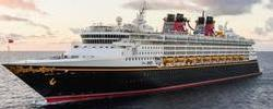 Disney Cruise Line is coming to Cork!