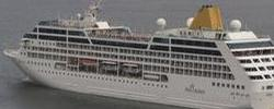 PORT OF CORK WELCOMES FINAL CRUISE LINER OF 2012 SEASON