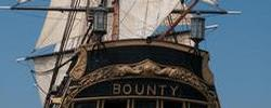 HMS Bounty returns to Port of Cork
