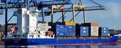 PORT OF CORK TRADE TRAFFIC SHOWS INCREASE IN 2013'