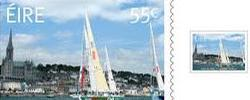 Cork Stamp Celebrates Cork Harbour and Port of Cork