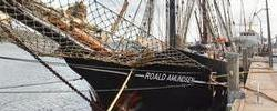 Tall Ship Visit to Cork from twinned sister city of Cologne