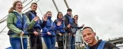 Cork Sail Training Bursary Scheme