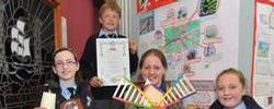 Port of Cork announce Schools Initiative Winner 2011