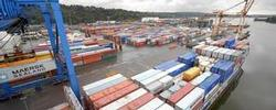 PORT OF CORK COMPANY ANNOUNCE 2011 ANNUAL RESULTS