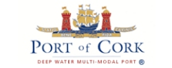 Port of Cork Company and Bantry Bay Port Company Total Trade Traffic up 8.6% in 2017