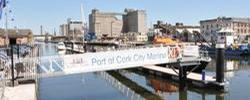 Port of Cork 'Resilient' during 2009