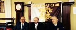 Cork Boat Club Signs MOU with Cork's Emergency Services
