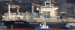 PORT OF CORK COMPANY RETURNS AN IMPROVED PERFORMANCE IN 2012