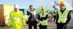 Arkady Feed and Port of Cork Announce Major Investment in Agri-food Sector