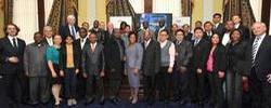 Port hosts UNCTAD Training and Capacity Building Programme for Developing Countries