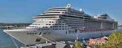 Cobh Named One of Western Europe's Best Cruise Destinations for British Isles & Western Europe